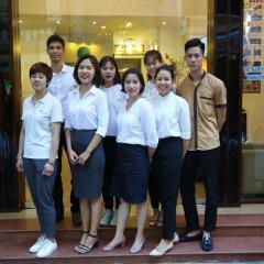 Отель Family Holiday Hotel Вьетнам, Ханой - отзывы, цены и фото номеров - забронировать отель Family Holiday Hotel онлайн с домашними животными