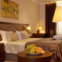 SK Royal Отель Тула в номере фото 2