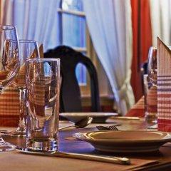 Отель Hunderfossen Hotell & Resort питание фото 3