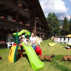 Sport Hotel Majarè Долина Валь-ди-Фасса детские мероприятия