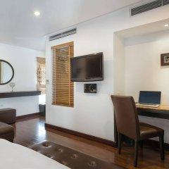 Hanoi La Siesta Diamond Hotel удобства в номере