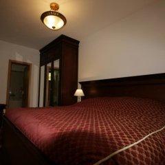 Отель Vila Lilla Чехия, Карловы Вары - отзывы, цены и фото номеров - забронировать отель Vila Lilla онлайн комната для гостей фото 3