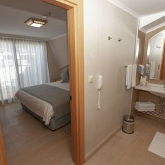 Hotel Aqua - All Inclusive ванная фото 2
