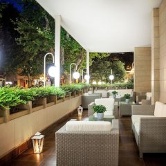 Hotel Rosabianca интерьер отеля фото 6