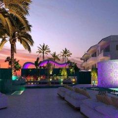 Отель Dorado Ibiza Suites - Adults Only Испания, Сант Джордин де Сес Салинес - отзывы, цены и фото номеров - забронировать отель Dorado Ibiza Suites - Adults Only онлайн развлечения