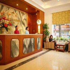 Star View Hotel Hanoi интерьер отеля фото 2