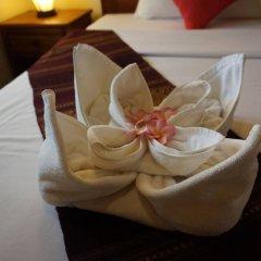 Отель Villa Saykham спа