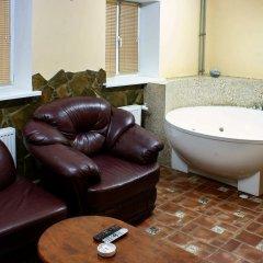 Premier Hotel Shafran ванная