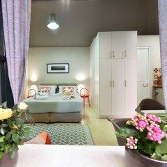 Отель Charming Venetian Town House in the Old Town of Corfu комната для гостей фото 2