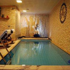 Marlight Boutique Hotel бассейн