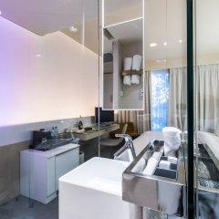 The Grove Design Hotel ванная