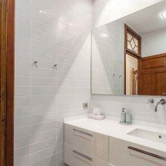 Отель Valencia Flat Rental - Ensanche 1 ванная