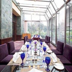 Sheraton Xian Hotel питание фото 2