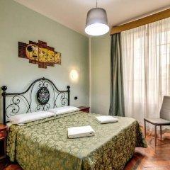 Отель Basilea Италия, Флоренция - - забронировать отель Basilea, цены и фото номеров комната для гостей фото 5