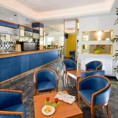 Hotel Fabrizio гостиничный бар