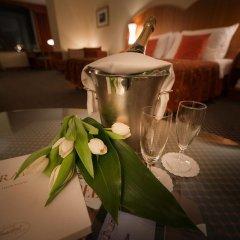 President Hotel Prague в номере фото 2