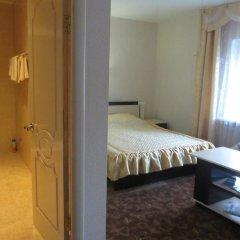 Гостиница Бульвар в Ярославле 1 отзыв об отеле, цены и фото номеров - забронировать гостиницу Бульвар онлайн Ярославль комната для гостей фото 3