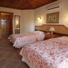 Montana Pine Resort Турция, Олудениз - 2 отзыва об отеле, цены и фото номеров - забронировать отель Montana Pine Resort - All Inclusive онлайн комната для гостей