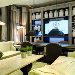 The Franklin Hotel - Starhotels Collezione интерьер отеля фото 2