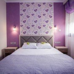 Отель Anthemida Rooms Ситония комната для гостей фото 3