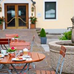 Отель Achat Plaza Zum Hirschen Зальцбург фото 7