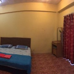 Отель Sleep Inn Pattaya Таиланд, Паттайя - отзывы, цены и фото номеров - забронировать отель Sleep Inn Pattaya онлайн комната для гостей фото 4
