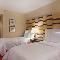 Гостиница Azimut Moscow Olympic 4* Стандартный номер с 2 отдельными кроватями фото 3