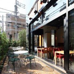 APA Hotel Asakusa Kaminarimon питание фото 2