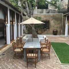 Отель Fort Square Boutique Villa Шри-Ланка, Галле - отзывы, цены и фото номеров - забронировать отель Fort Square Boutique Villa онлайн