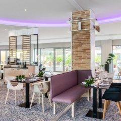 Отель Radisson Blu Hotel Toulouse Airport Франция, Бланьяк - 1 отзыв об отеле, цены и фото номеров - забронировать отель Radisson Blu Hotel Toulouse Airport онлайн фото 4