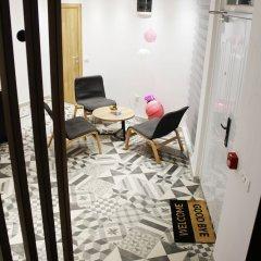 Отель Mi Familia Guest House Сербия, Белград - отзывы, цены и фото номеров - забронировать отель Mi Familia Guest House онлайн фото 25