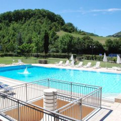 Grand Hotel Elite Каша бассейн