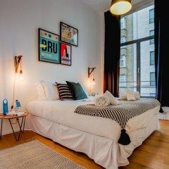 Апартаменты Sweet Inn Apartments - Livourne II Брюссель комната для гостей фото 2