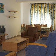 Отель Castelos da Rocha удобства в номере