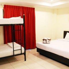 Отель Nirvana Inn комната для гостей фото 5