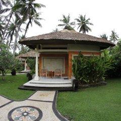 Отель Bayshore Villas Candi Dasa Индонезия, Бали - отзывы, цены и фото номеров - забронировать отель Bayshore Villas Candi Dasa онлайн фото 9