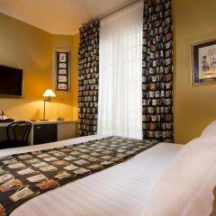 Hotel Etoile Pereire комната для гостей фото 5