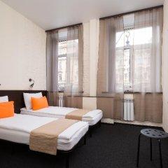 Гостиница Станция М19 (СПБ) 3* Стандартный номер с различными типами кроватей фото 13