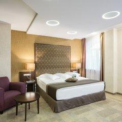 Отель Park Inn by Radisson SADU Москва комната для гостей фото 6