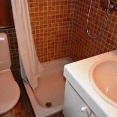 Отель Ismene, Chalet ванная фото 2