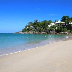 Отель Chanalai Garden Resort, Kata Beach пляж