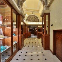 Best Western Hotel Moderno Verdi интерьер отеля фото 5