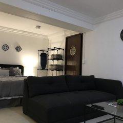 Отель Pepper My Love Мексика, Мехико - отзывы, цены и фото номеров - забронировать отель Pepper My Love онлайн комната для гостей