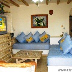Отель Los Cabos Golf Resort, a VRI resort комната для гостей