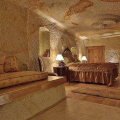Отель Golden Cave Suites комната для гостей фото 5