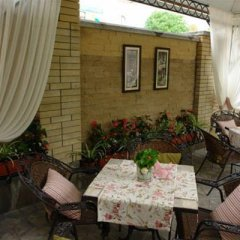 Мини-отель Крокус SPA фото 5