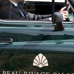 Отель Beau-Rivage Palace фото 12