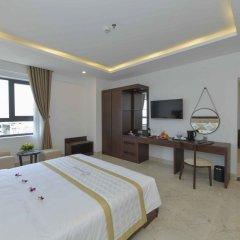 Eden Hotel Danang комната для гостей фото 4