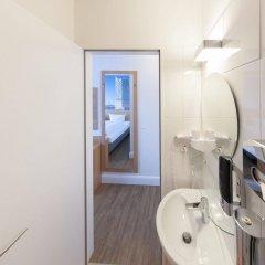 Отель Centro Hotel Keese Германия, Гамбург - 2 отзыва об отеле, цены и фото номеров - забронировать отель Centro Hotel Keese онлайн ванная
