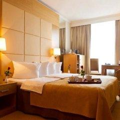 Гостиница Корстон, Москва 4* Стандартный номер с разными типами кроватей фото 4